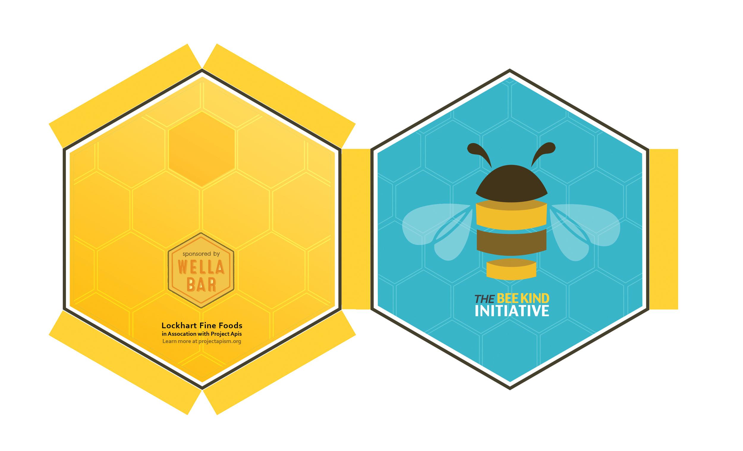 The Bee Kind Initiative