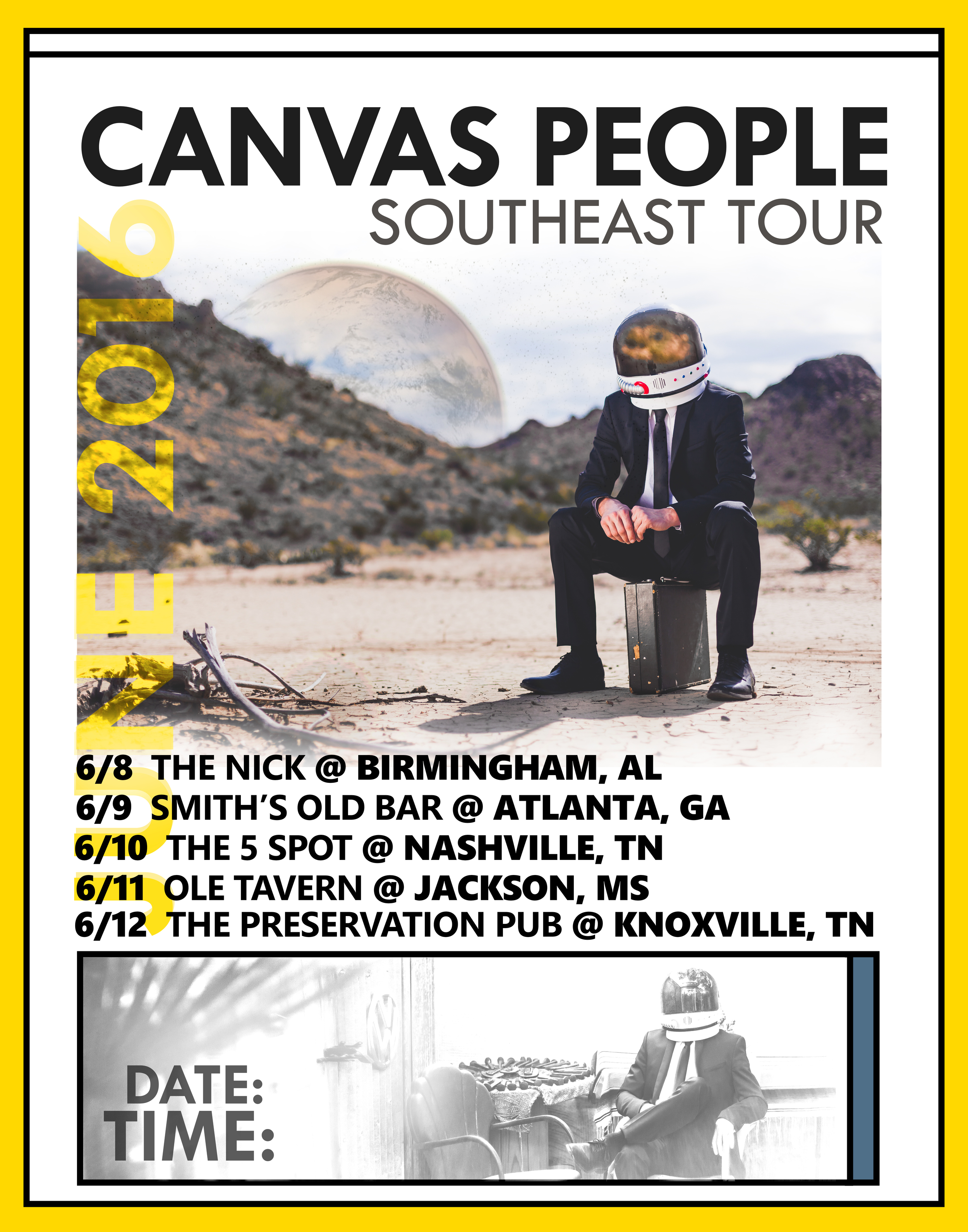 Southeast Tour Poster 2016 + updated + Canvas People.jpg
