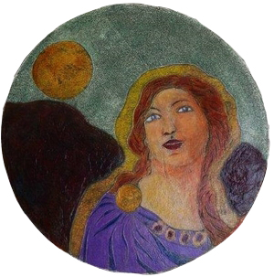 moonlight ladies of estruscia
