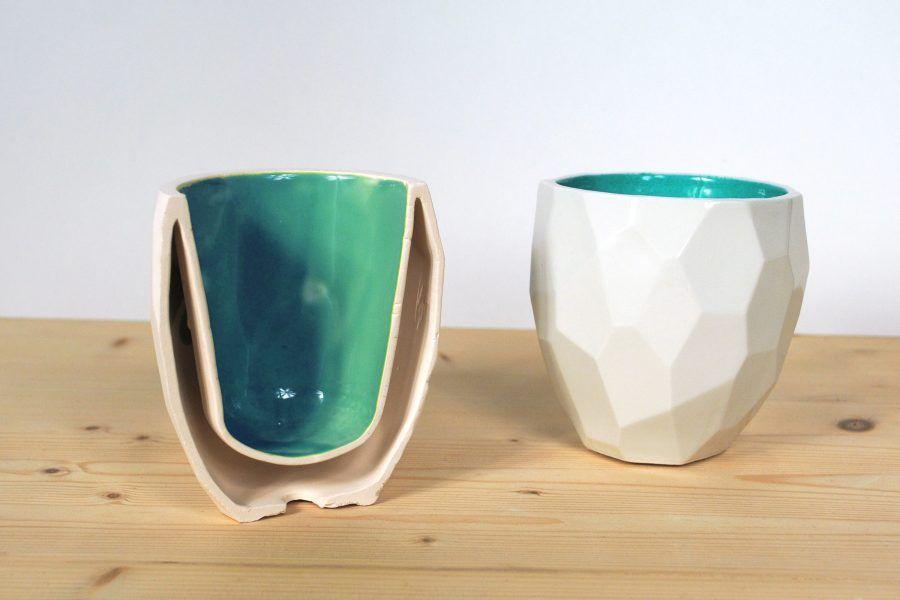 Poligon Thermo Mug