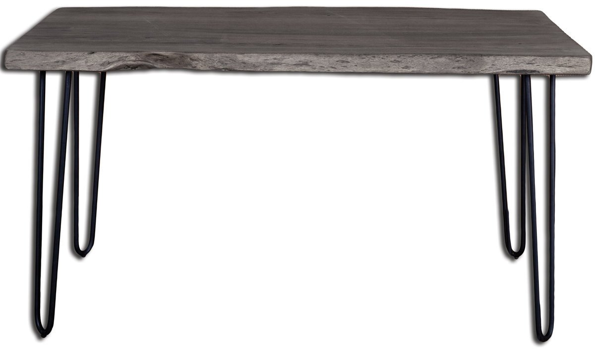 Angeles Crest Live Edge Dining Table - $1,018.30 - APT2B