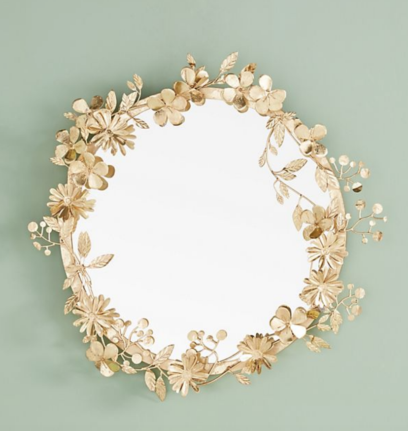Paradiso Large Mirror - $498