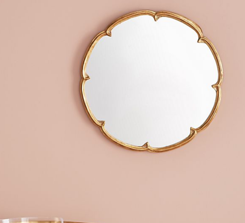 Pirouette Mirror - $248