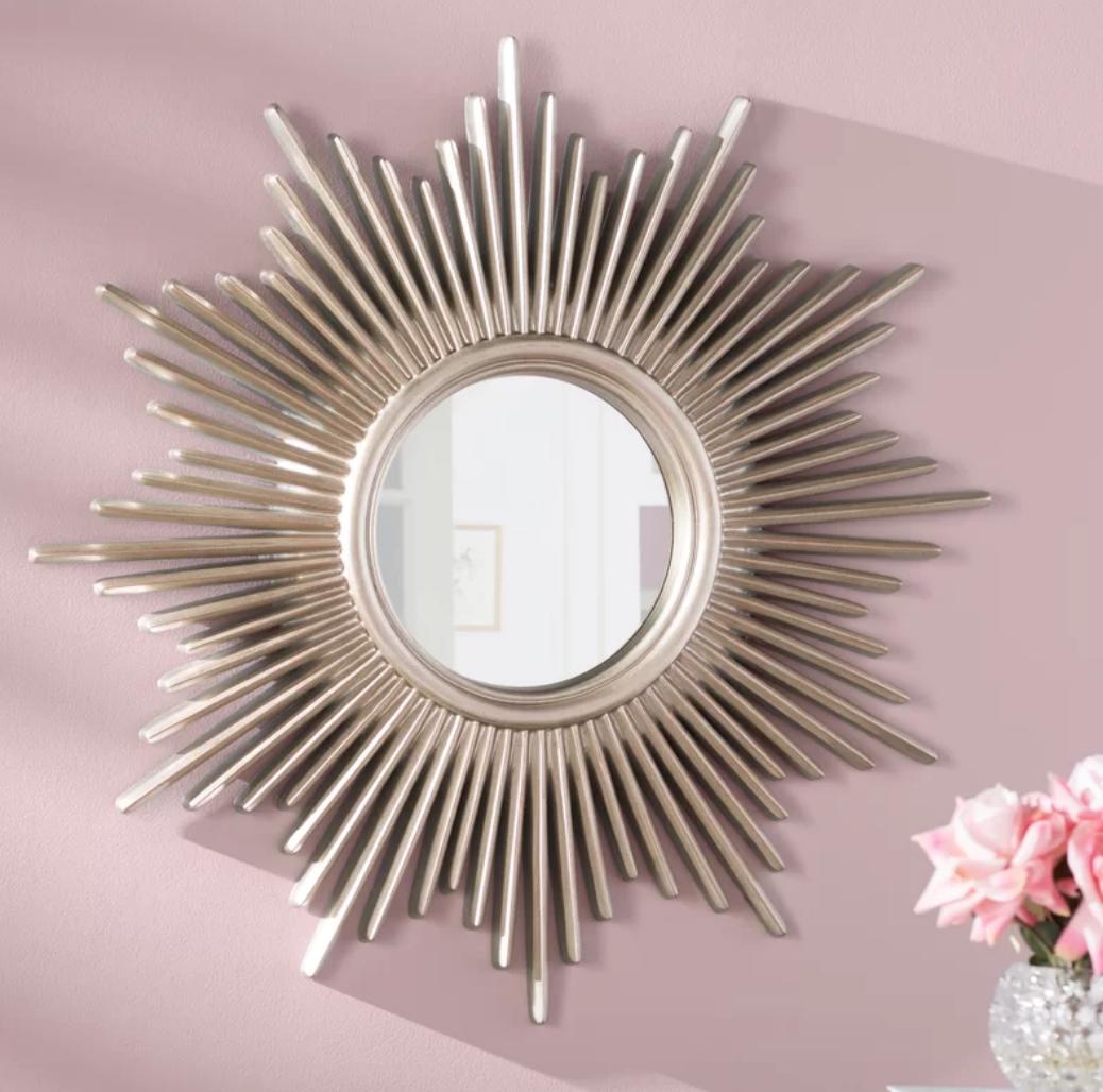 Josephson Accent Mirror - $159.99