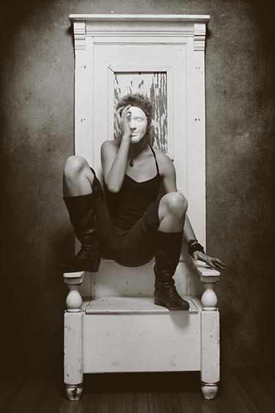 Theatre, Dance, Lyra Butler-Denman