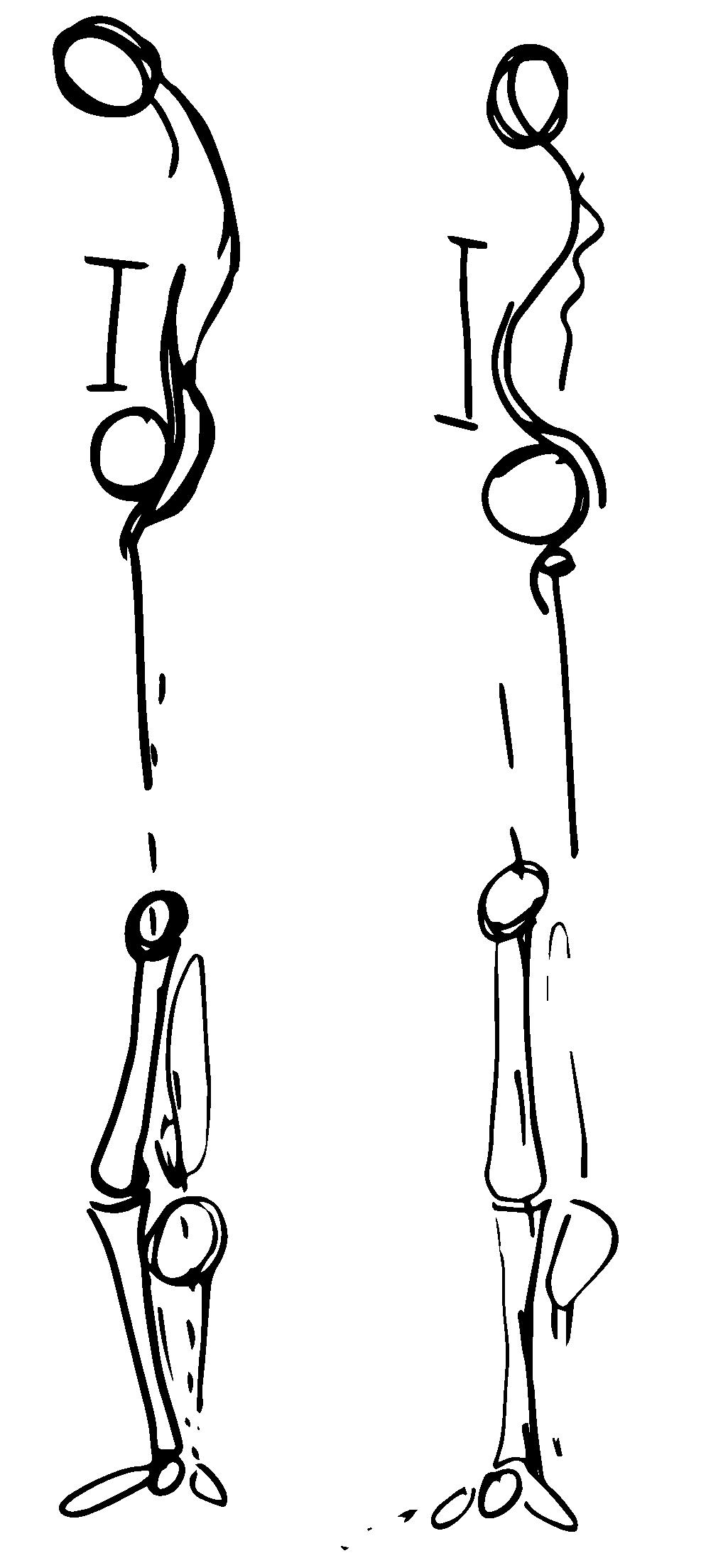 Contemporary Alexander Technique with Lyra Butler-Denman