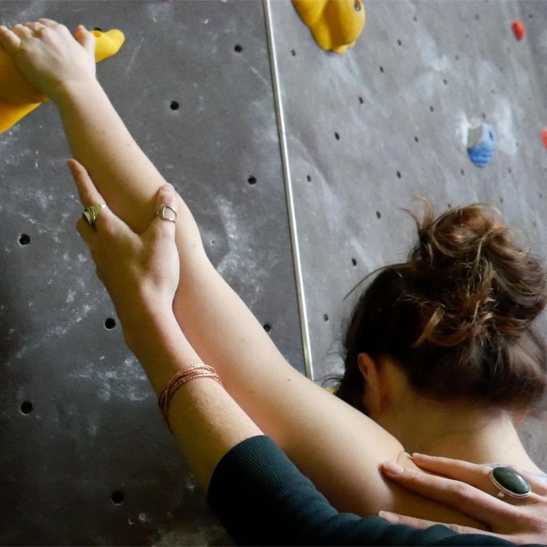 Lyra Butler-Denman, Contemporary Alexander Technique