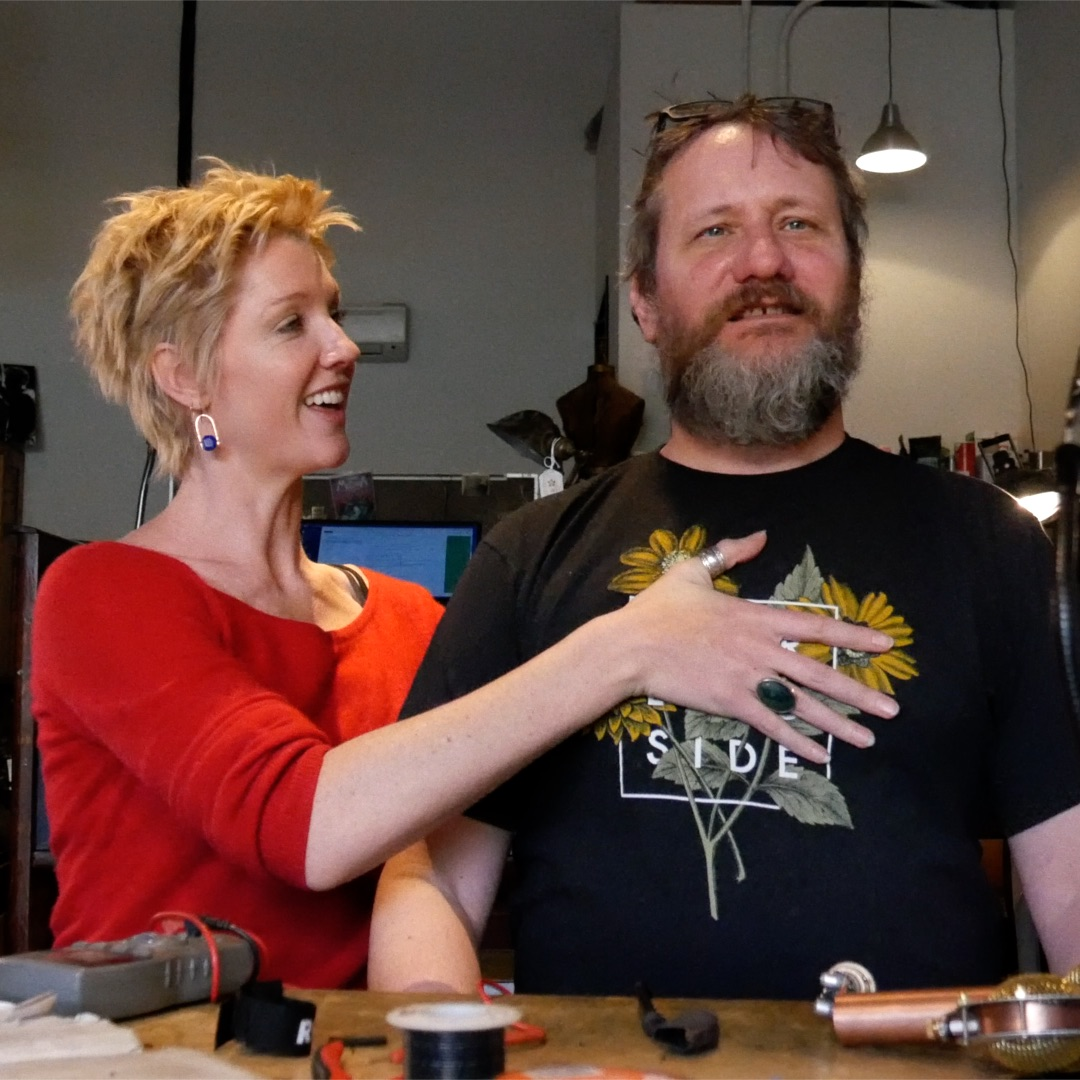 Lyra Butler-Denman Alexander Technique and Artists and Craftspeople