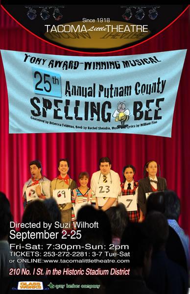 2011-2012 — Blog — Tacoma Little Theatre