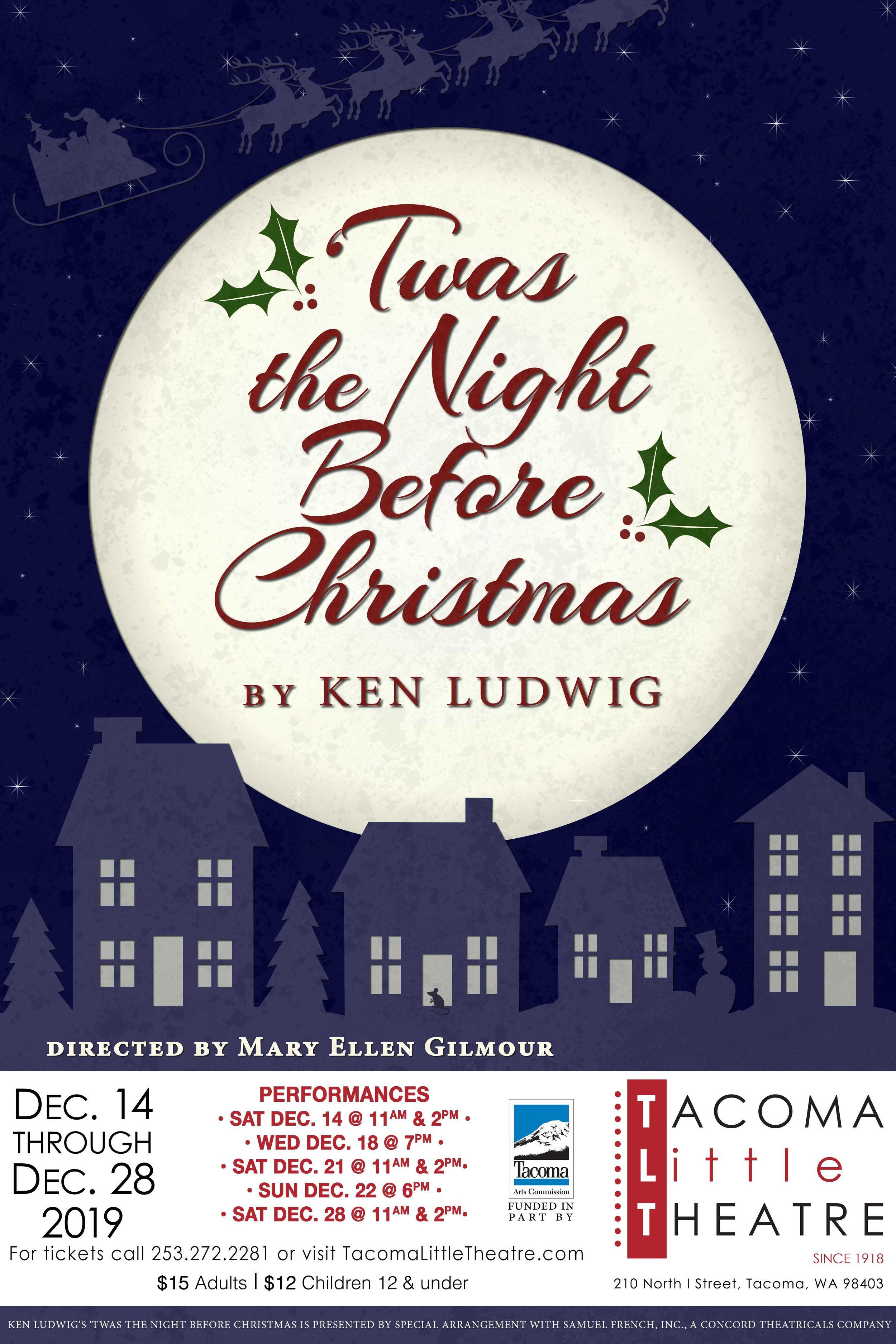 TLT Twas the Night Before Christmas Poster.jpg