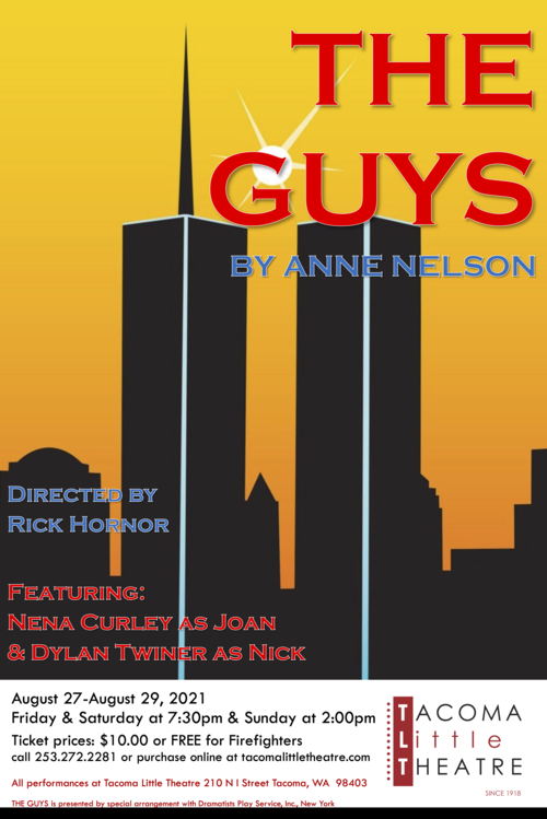 TLT The Guys Poster.png