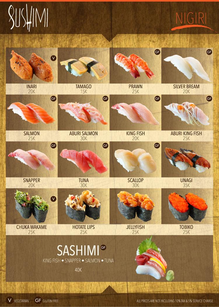 sushimi-nigiri