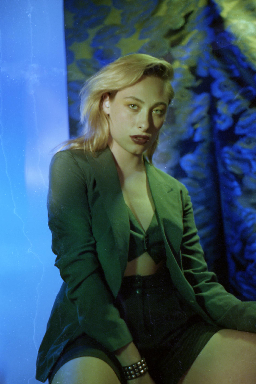 Samantha Urbani