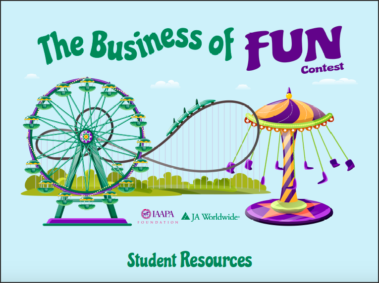 The Business of Fun Contest student resources-cover.png