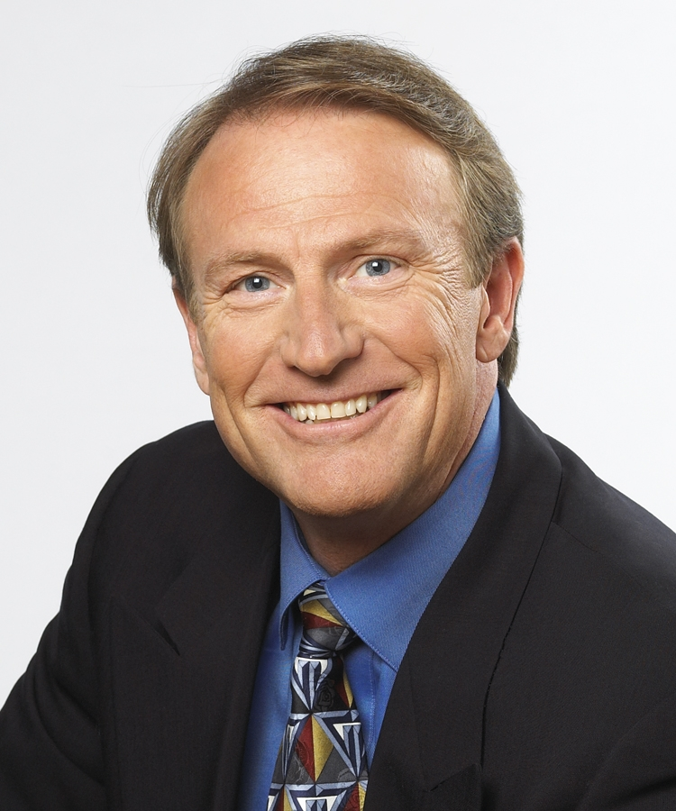 Mark Thompson [JA alumnus]