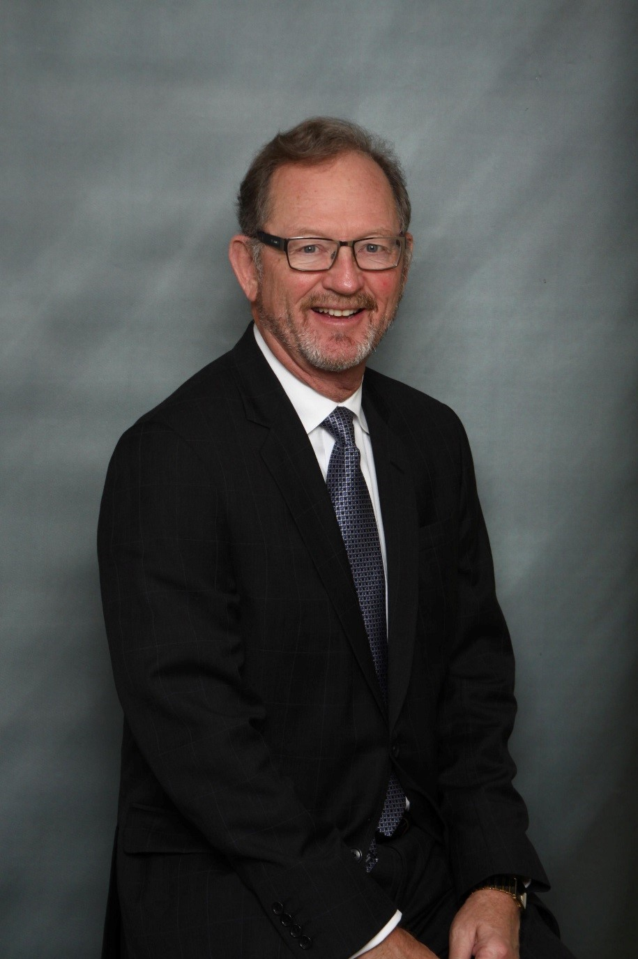 Brian J. Sidorsky [JA alumnus]