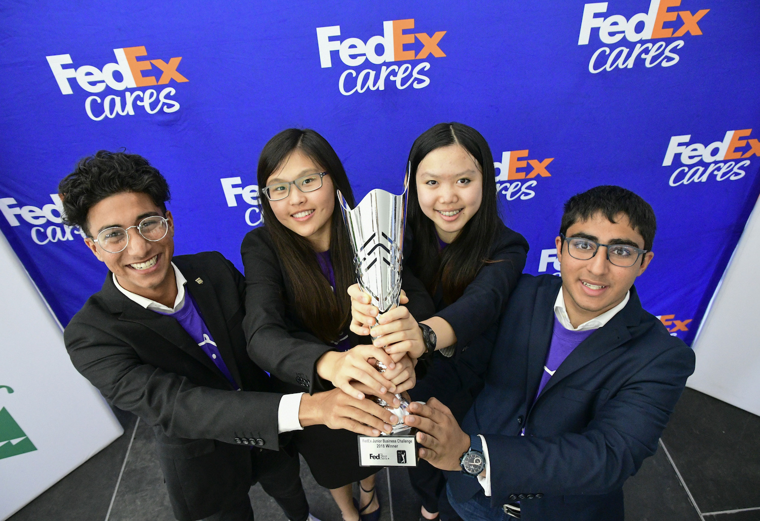 FedEx Junior Business Challenge