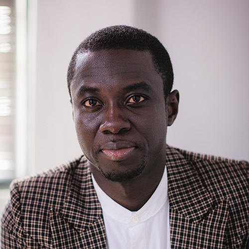 Emmanuel Nyame
