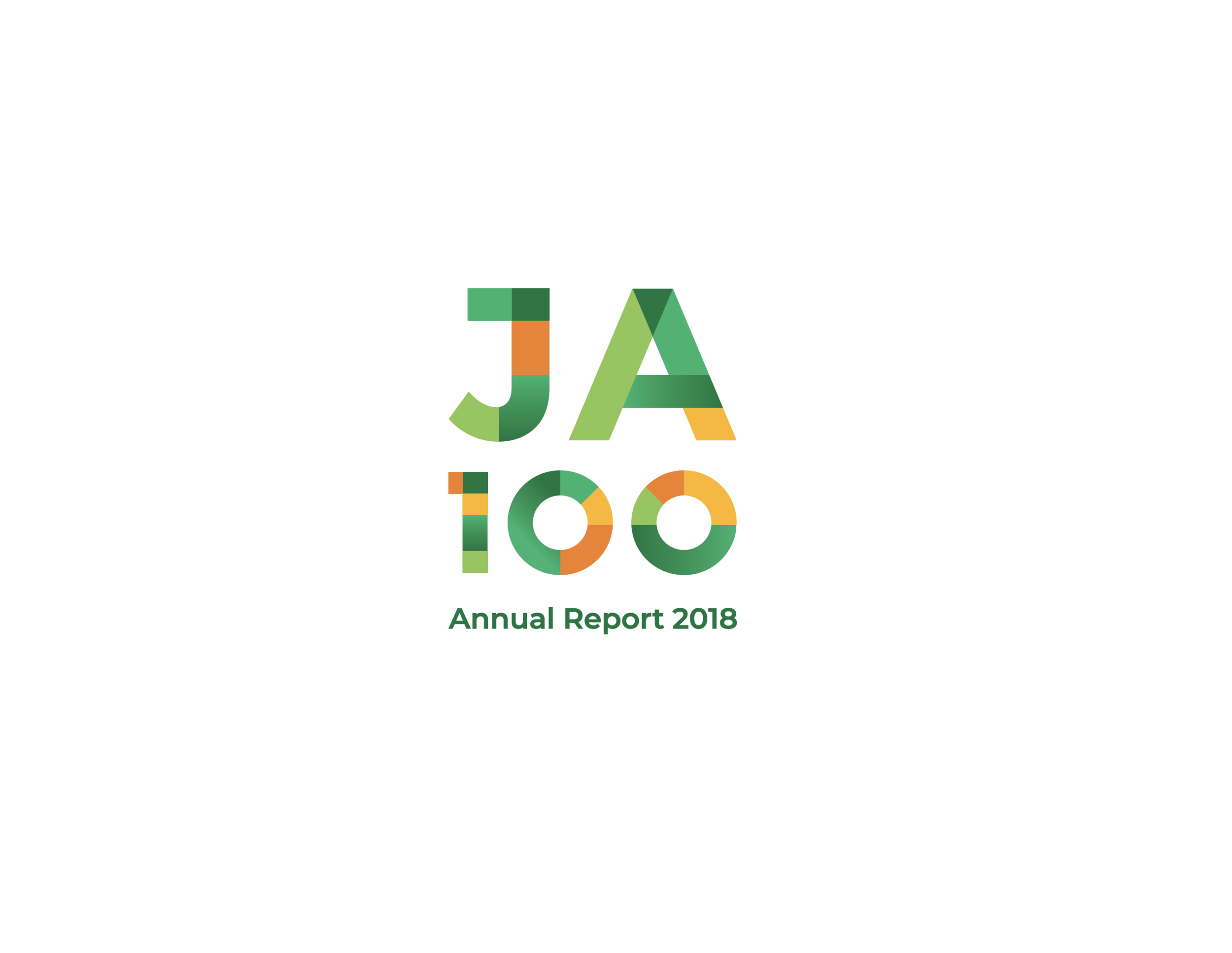 JA Worldwide Annual Report
