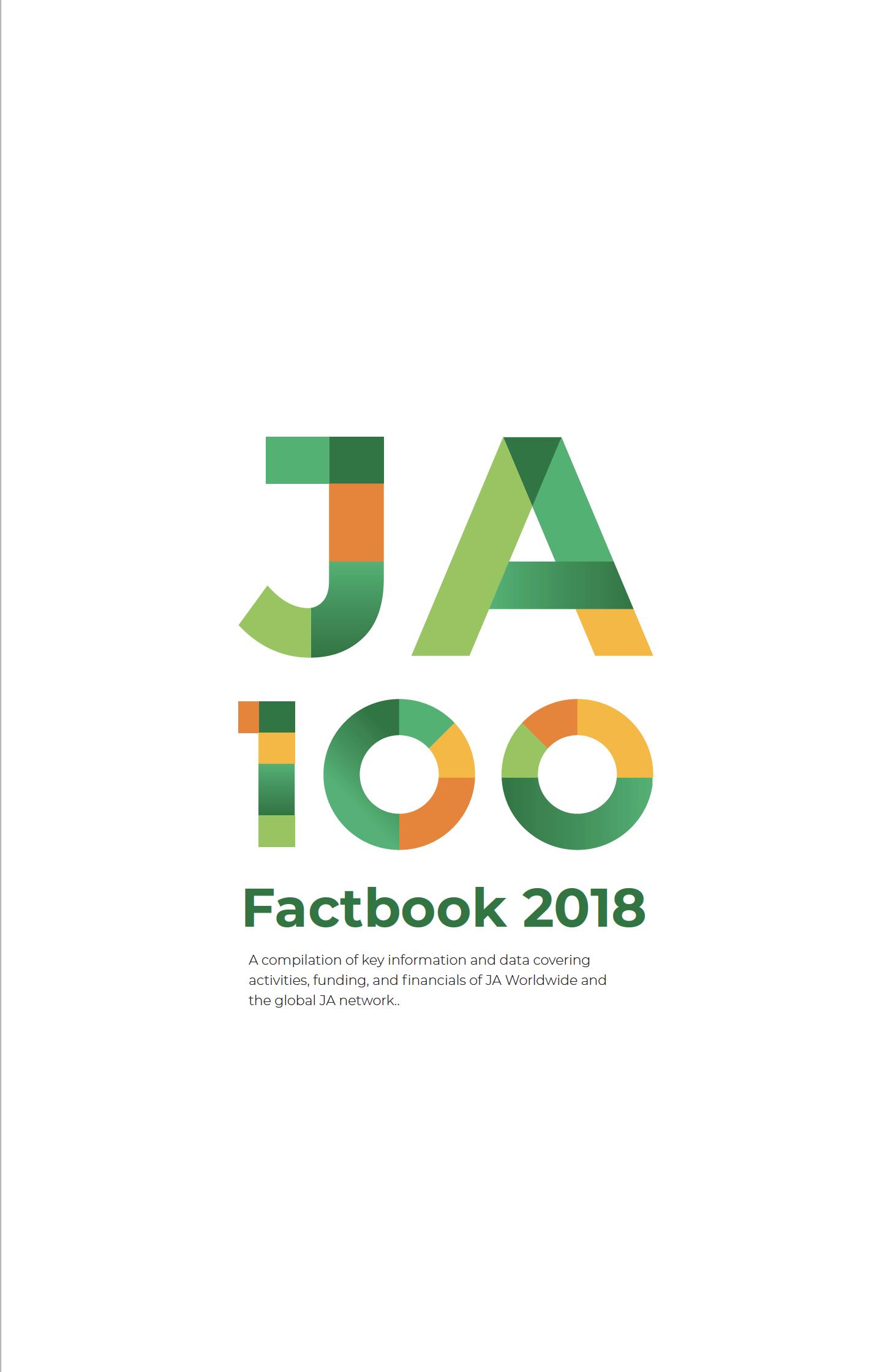 JA Worldwide Factbook