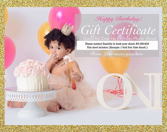 Give a Gift of a thousand words. Gift Certificates available for any type of photoshoot. ⠀ ⠀ #dohagift #dohagifts #doha1stbirthday #dohakids #dohaphotographer #dohakidsphotographer #dohakidspictures #dohachildrensphotographer #littlestars #ilovemyjob #dohacakesmash #dohacakesmashphotographer #doha ewbornphotographer #dohababypictures #birthdaypictures #dohababygift ⠀ ⠀