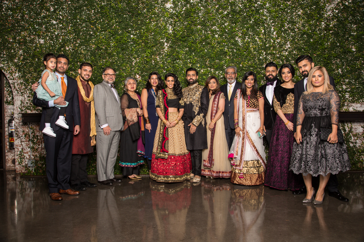 Atif and Humai Wedding-8