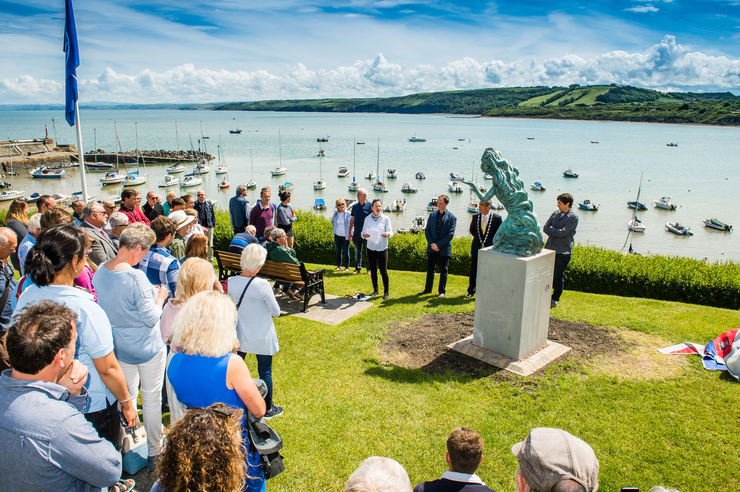 Unveiling 'Fair Winds and Following Seas