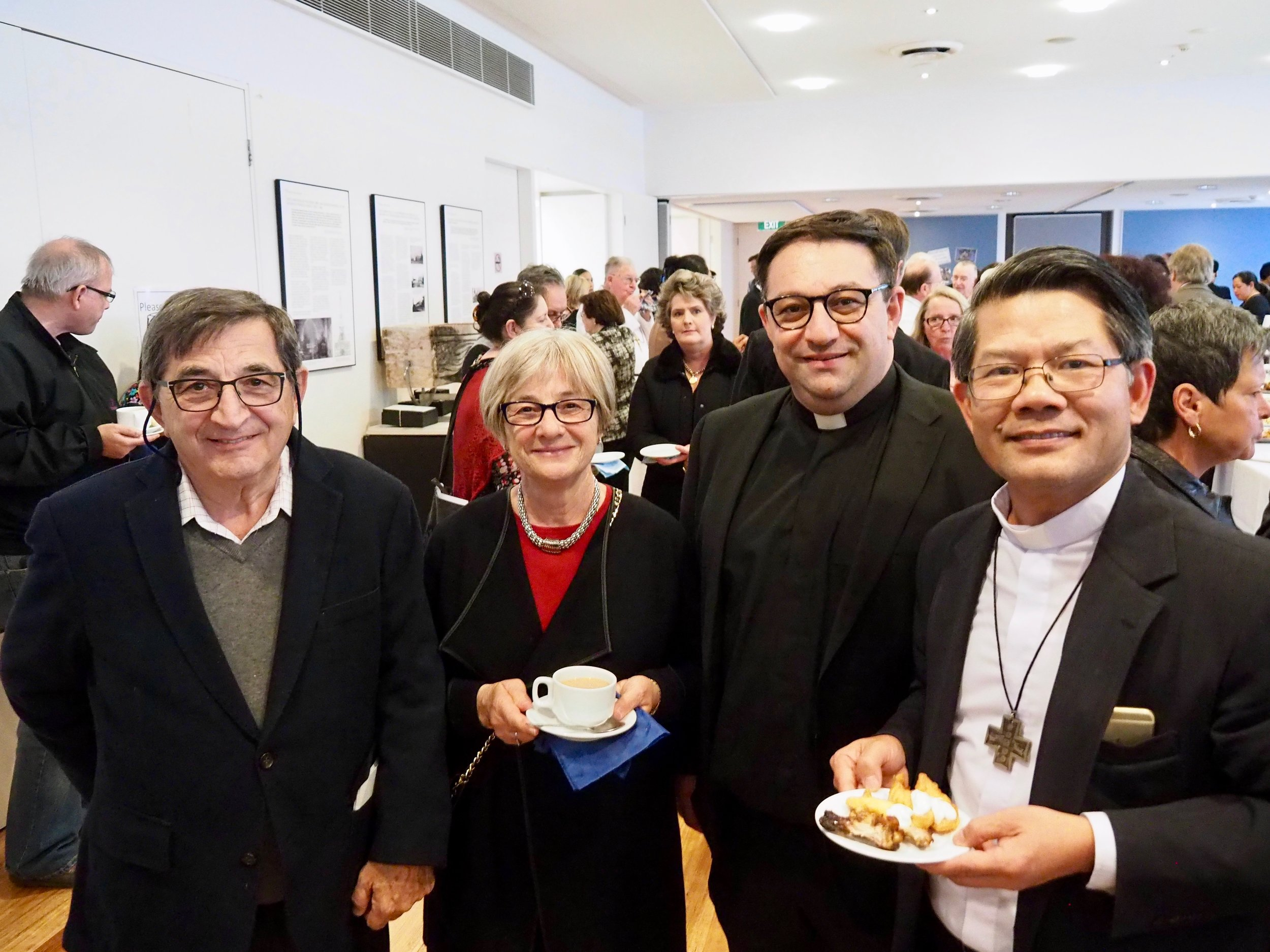 Bicentenary Mass Sydney 12 Aug 2017 Photos by Paul Harris 00144.jpg