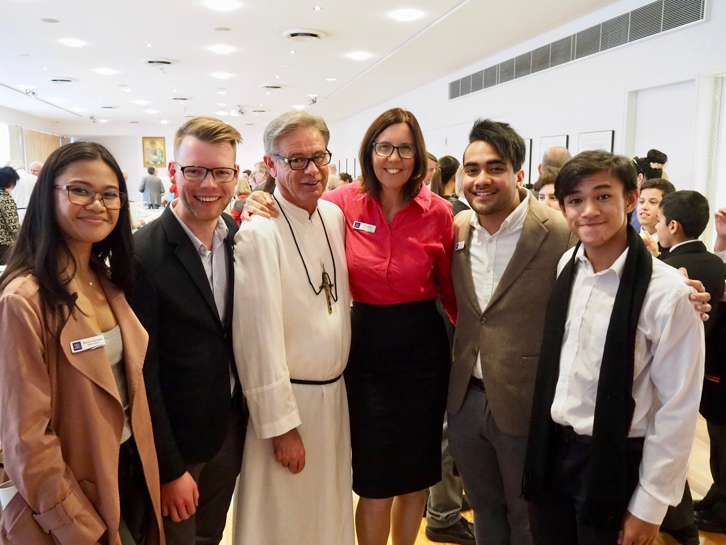 Bicentenary Mass Sydney 12 Aug 2017 Photos by Paul Harris 00154.jpg