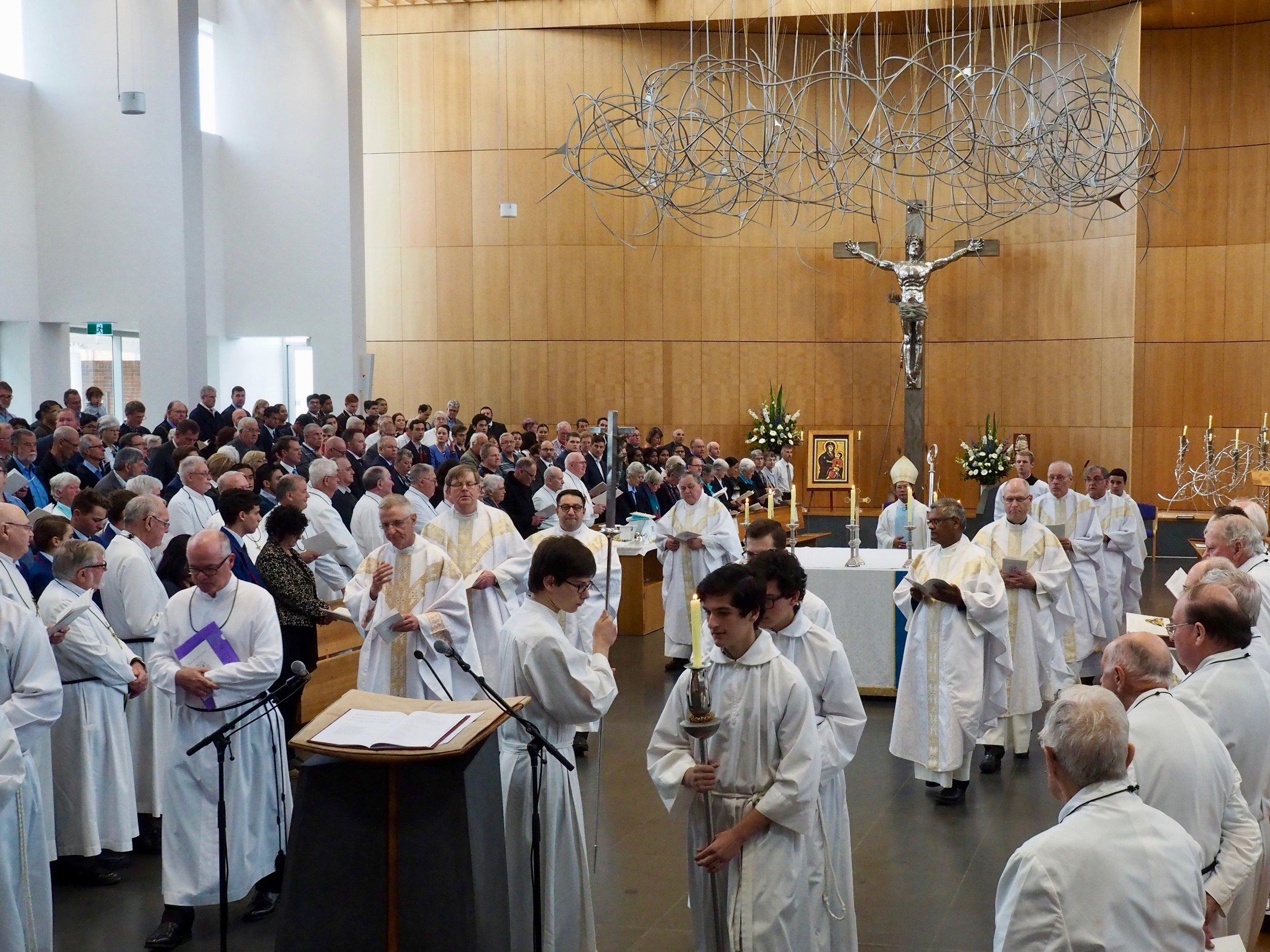 Bicentenary Mass Sydney 12 Aug 2017 Photos by Paul Harris 00104.jpg