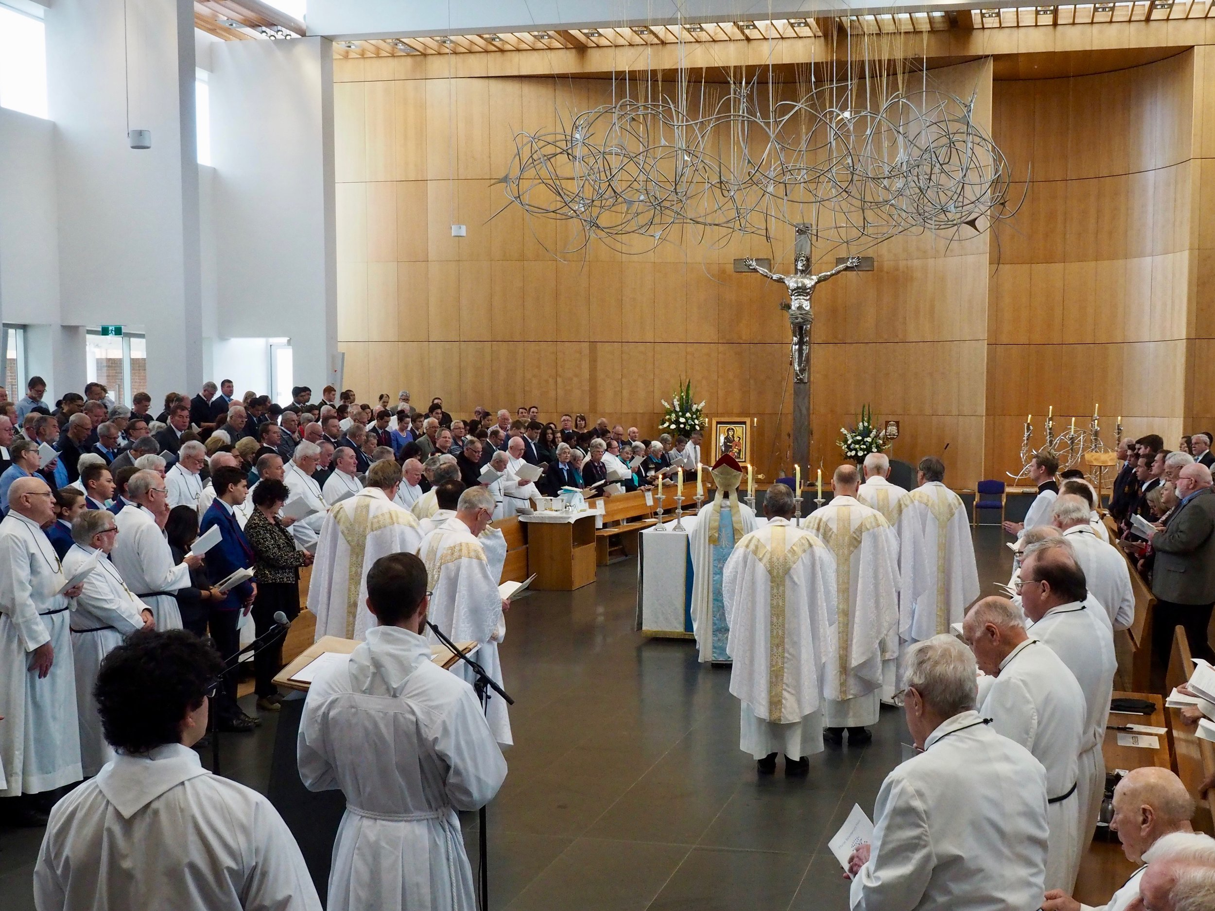 Bicentenary Mass Sydney 12 Aug 2017 Photos by Paul Harris 00105.jpg