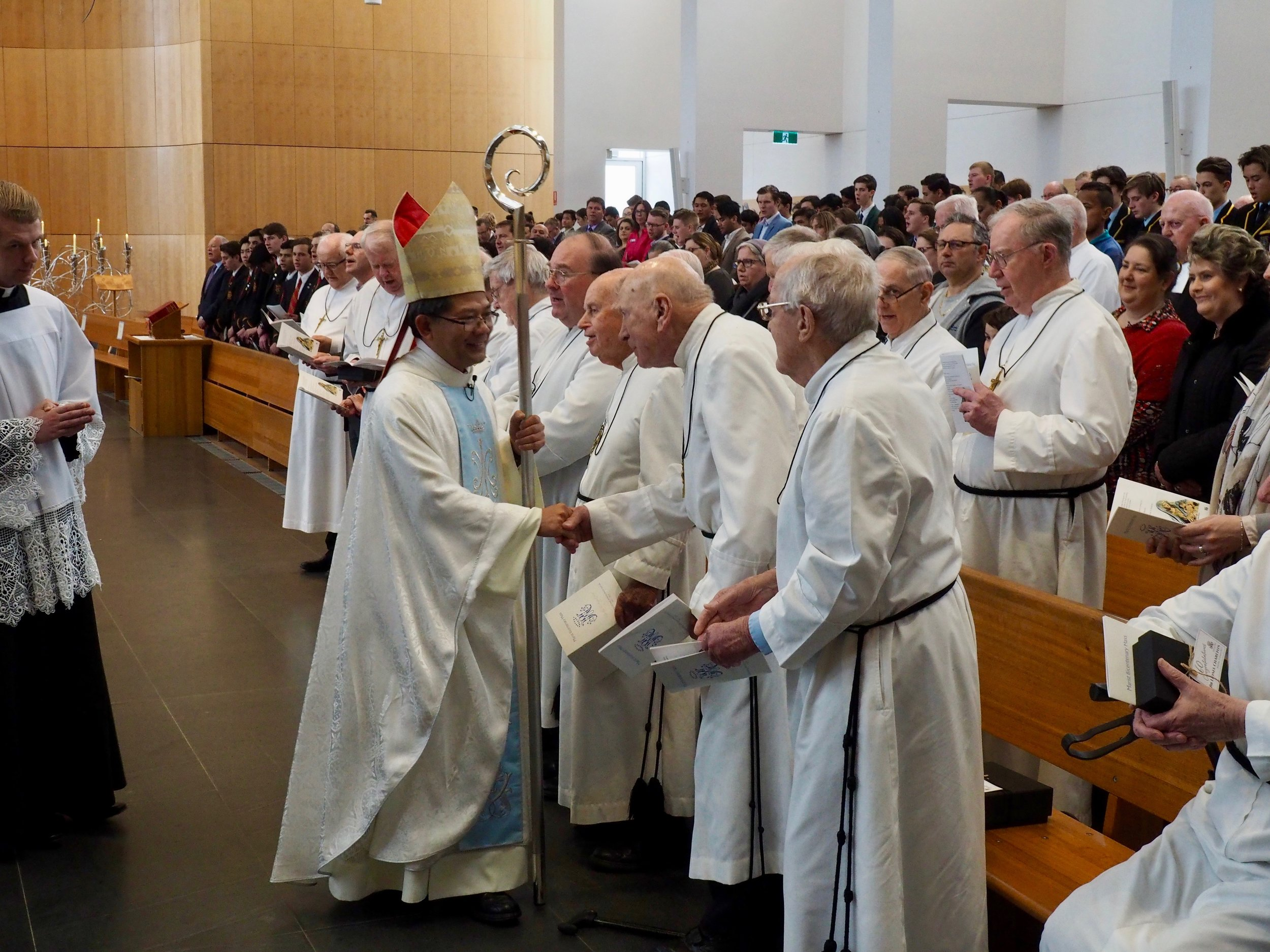 Bicentenary Mass Sydney 12 Aug 2017 Photos by Paul Harris 00112.jpg