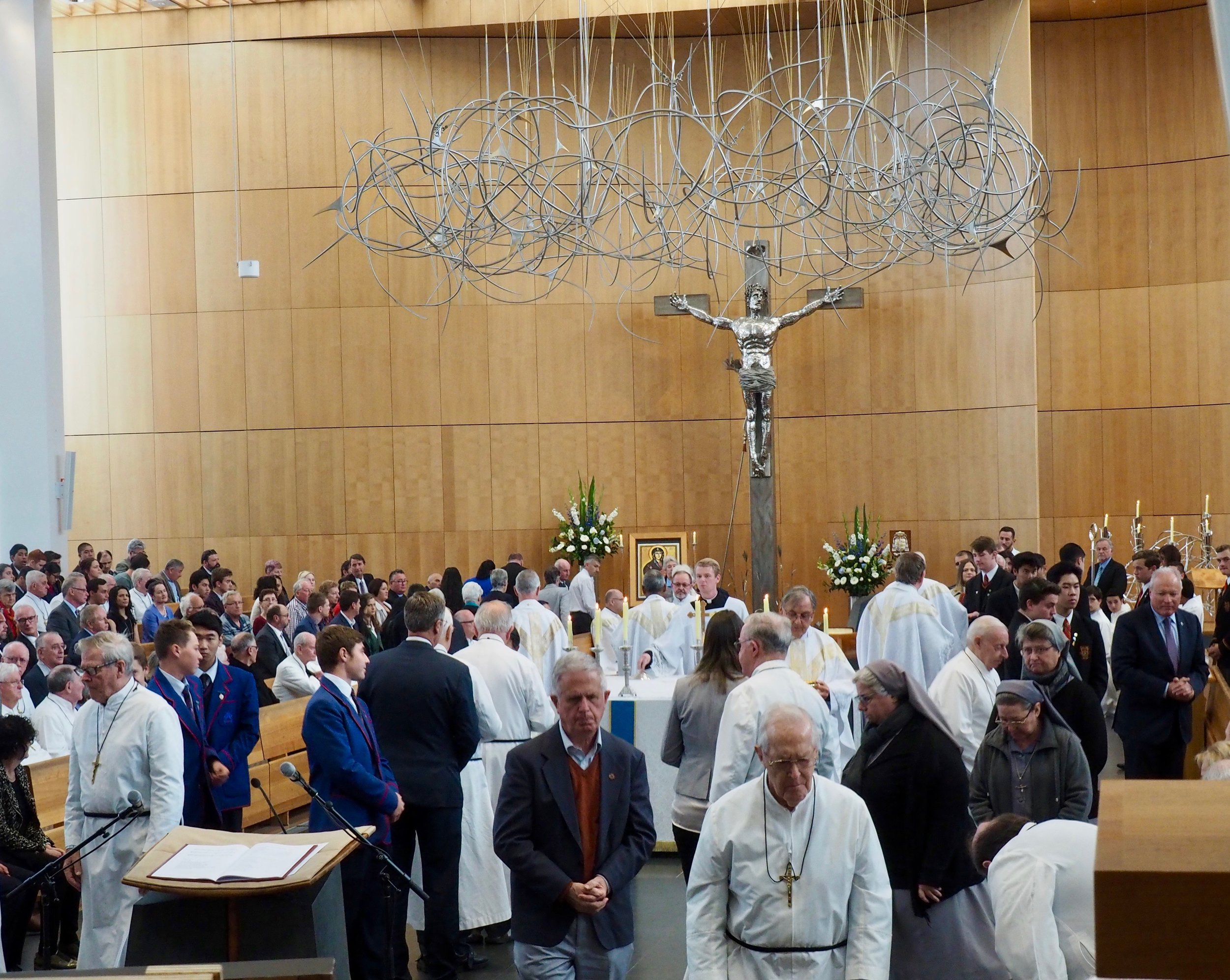 Bicentenary Mass Sydney 12 Aug 2017 Photos by Paul Harris 00055.jpg