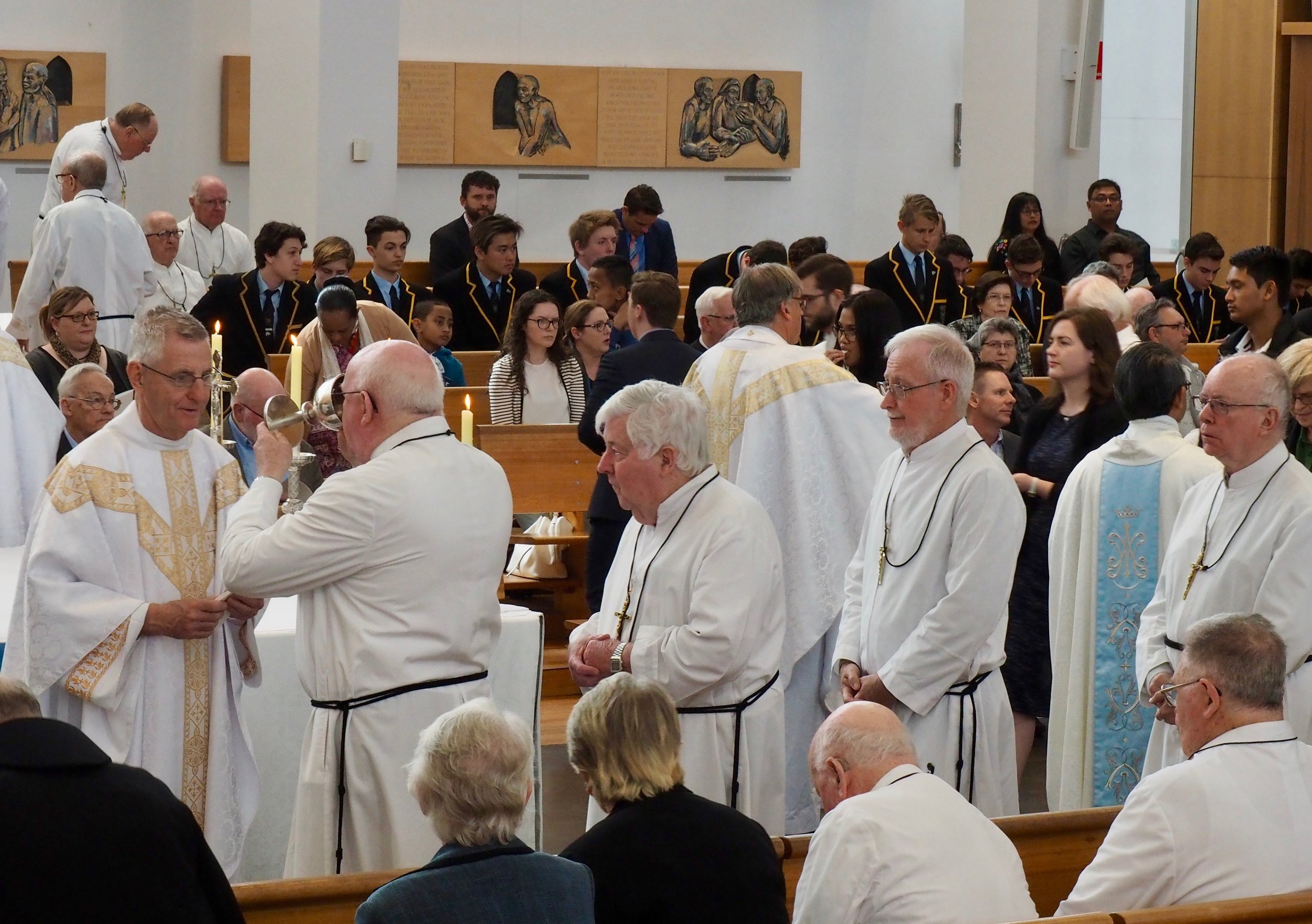 Bicentenary Mass Sydney 12 Aug 2017 Photos by Paul Harris 00058.jpg