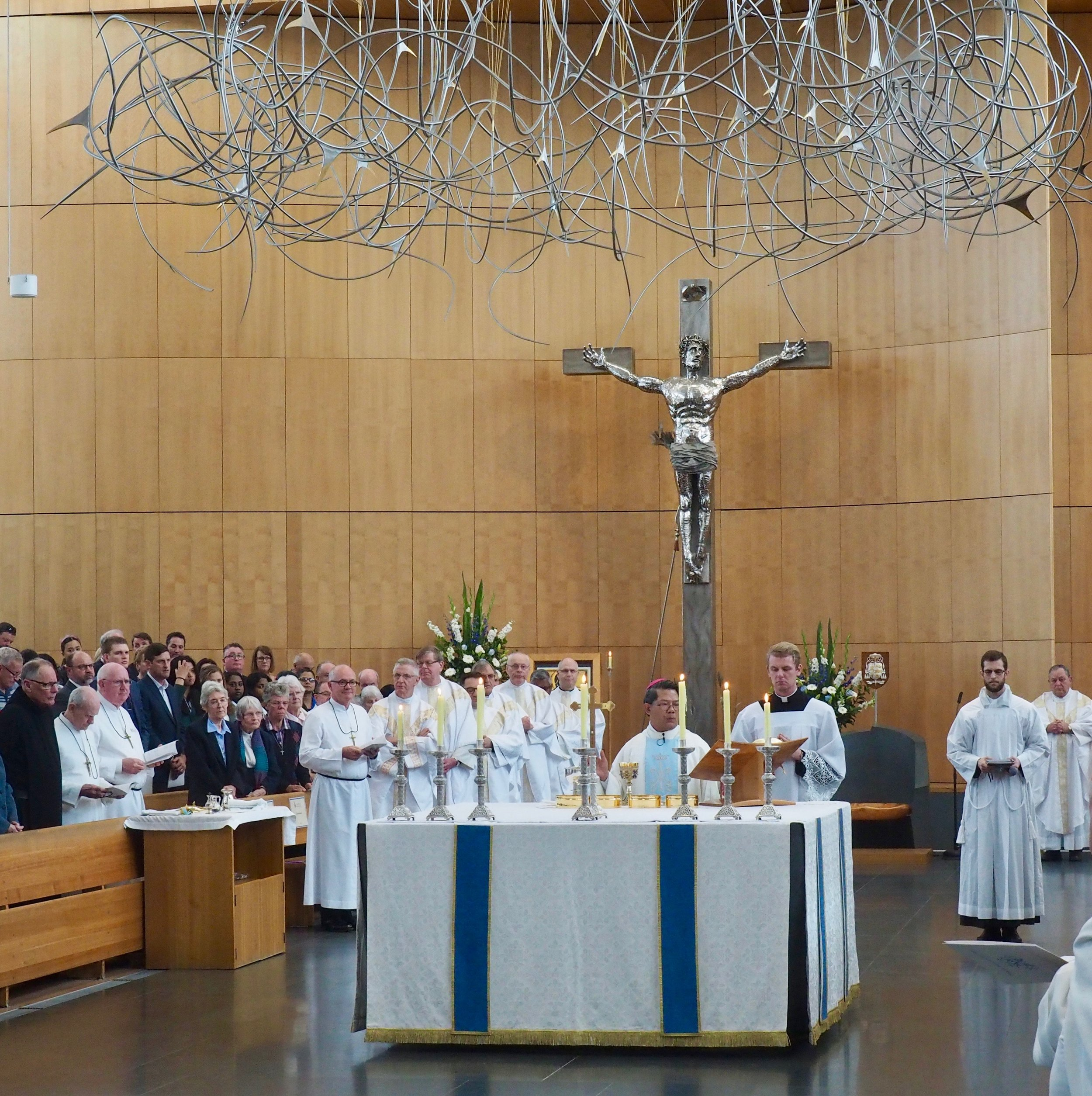 Bicentenary Mass Sydney 12 Aug 2017 Photos by Paul Harris 00035.jpg