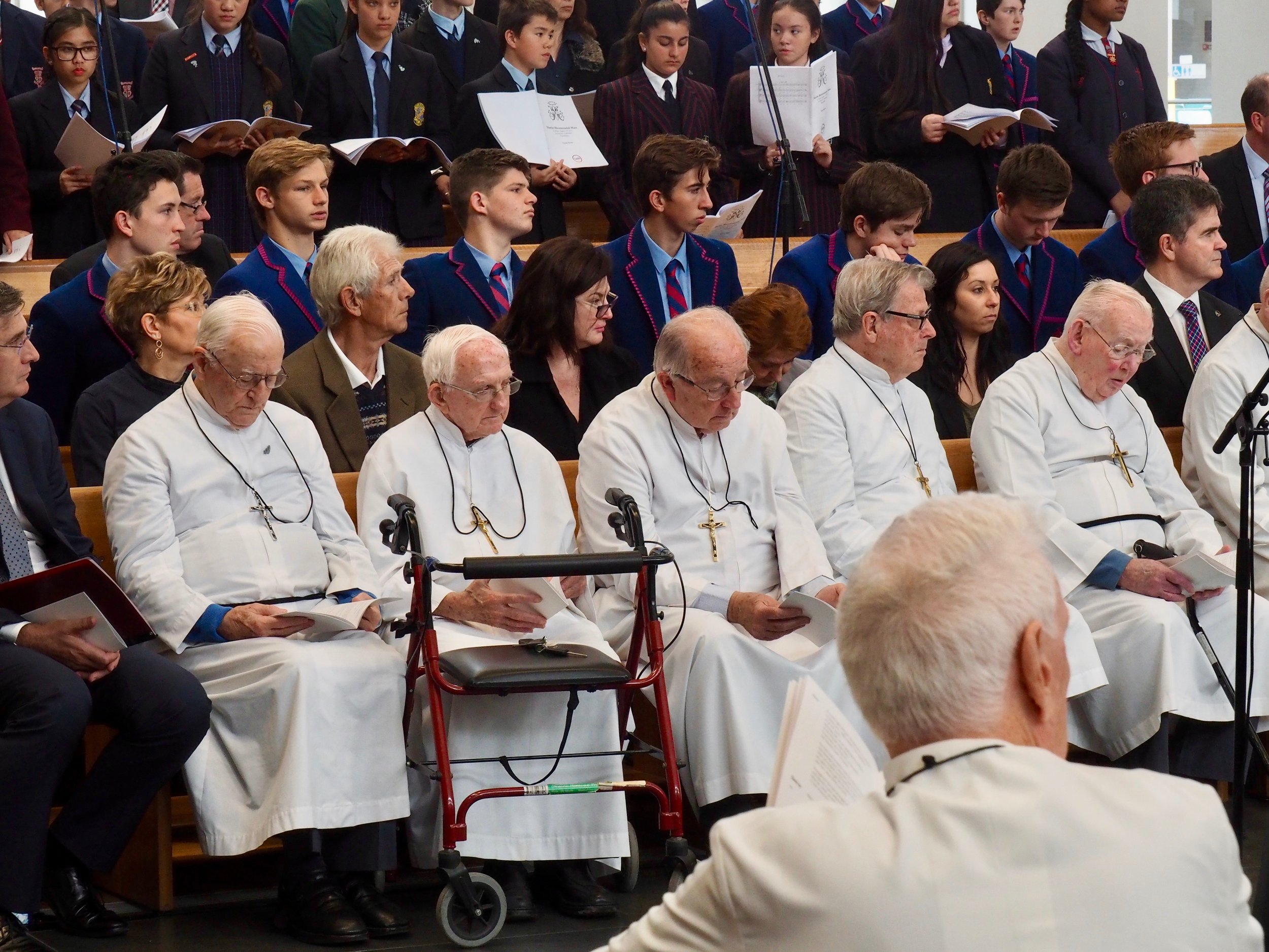 Bicentenary Mass Sydney 12 Aug 2017 Photos by Paul Harris 00041.jpg