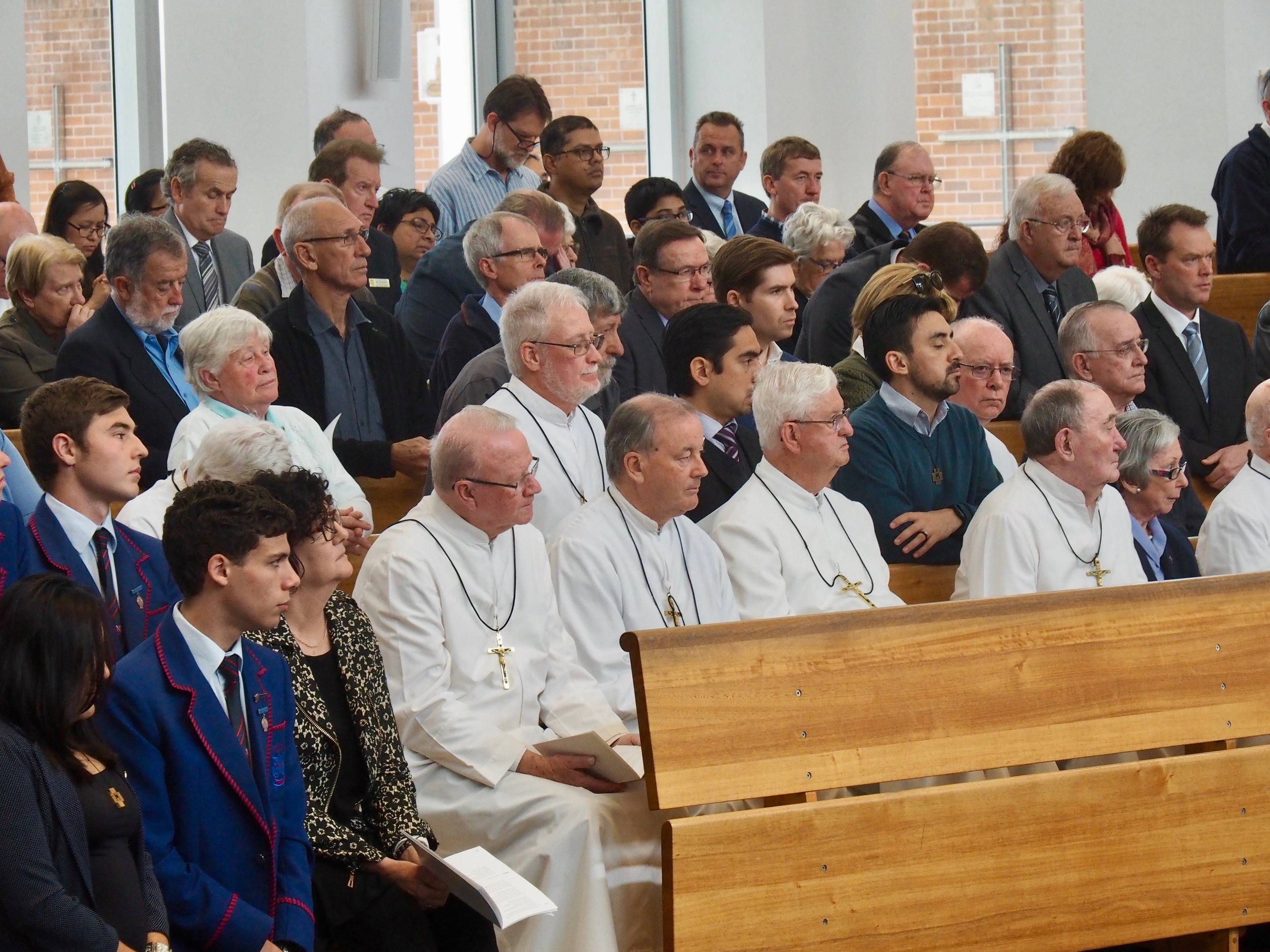 Bicentenary Mass Sydney 12 Aug 2017 Photos by Paul Harris 00042.jpg