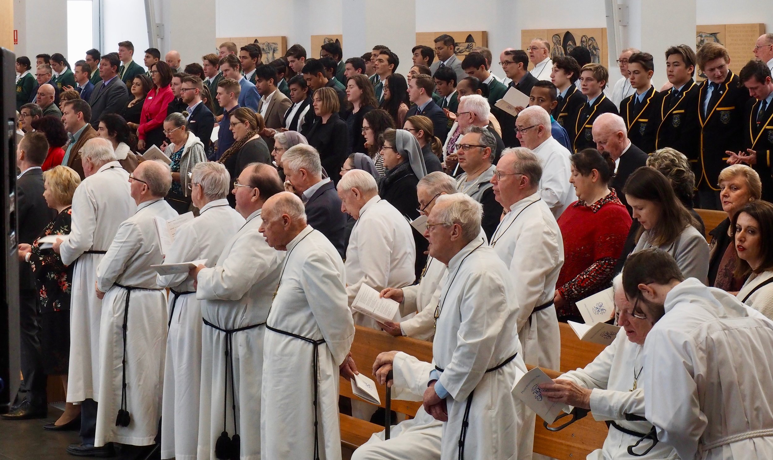 Bicentenary Mass Sydney 12 Aug 2017 Photos by Paul Harris 00044.jpg