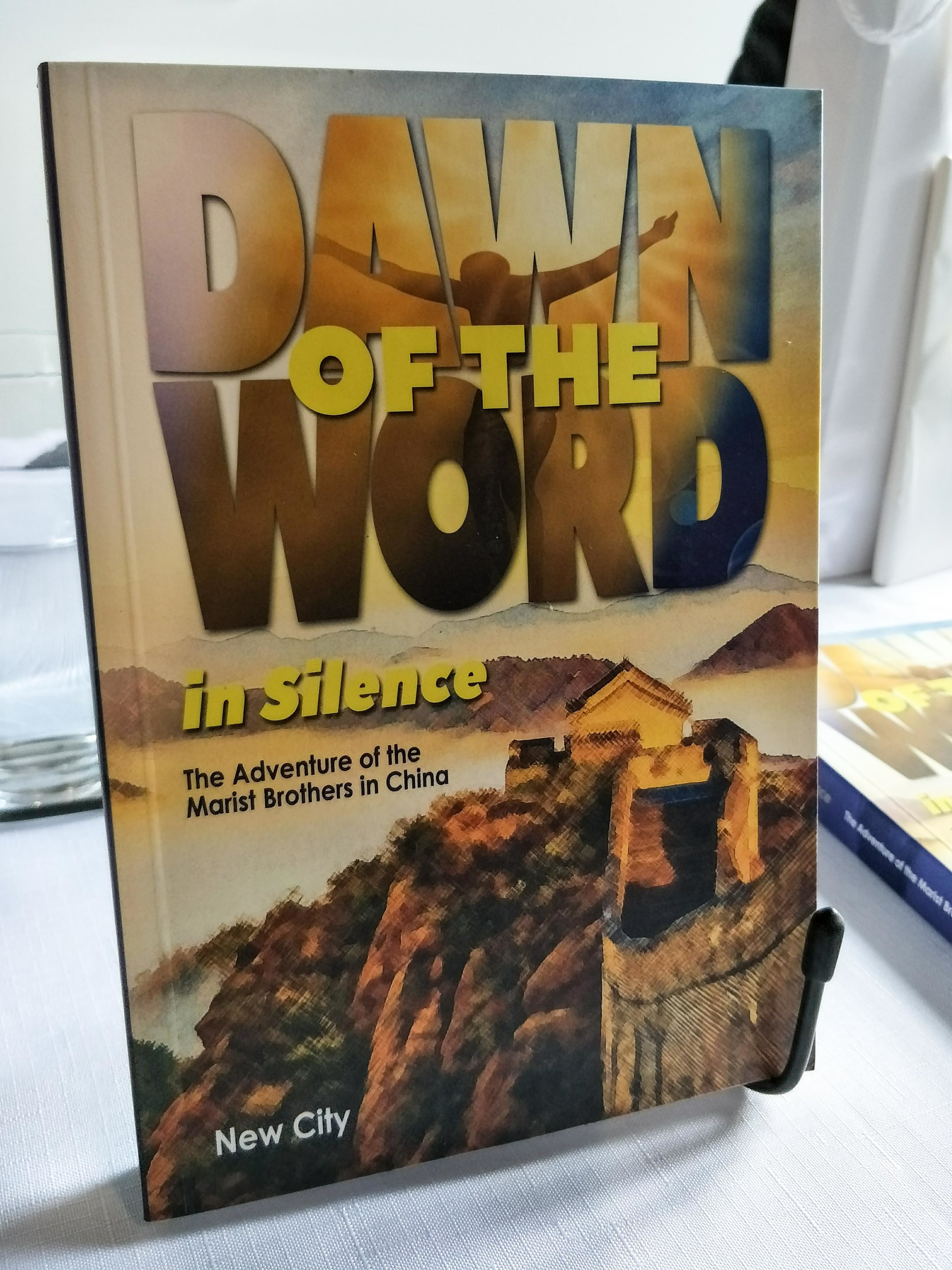 Dawn of the Word