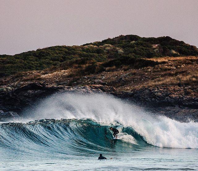 World oceans day with @darcy_day photo: @erebuswetsuits #worldoceansday #nofishfarms