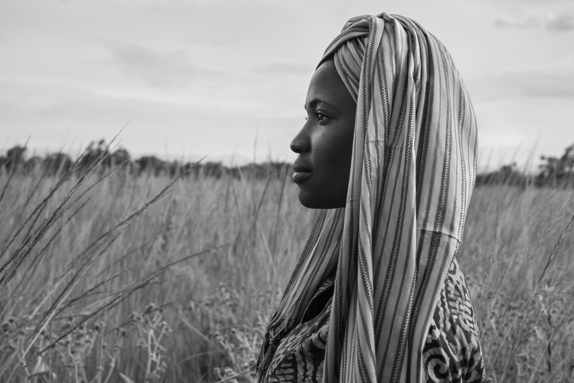 Elizabeth, Tanzania,  2015