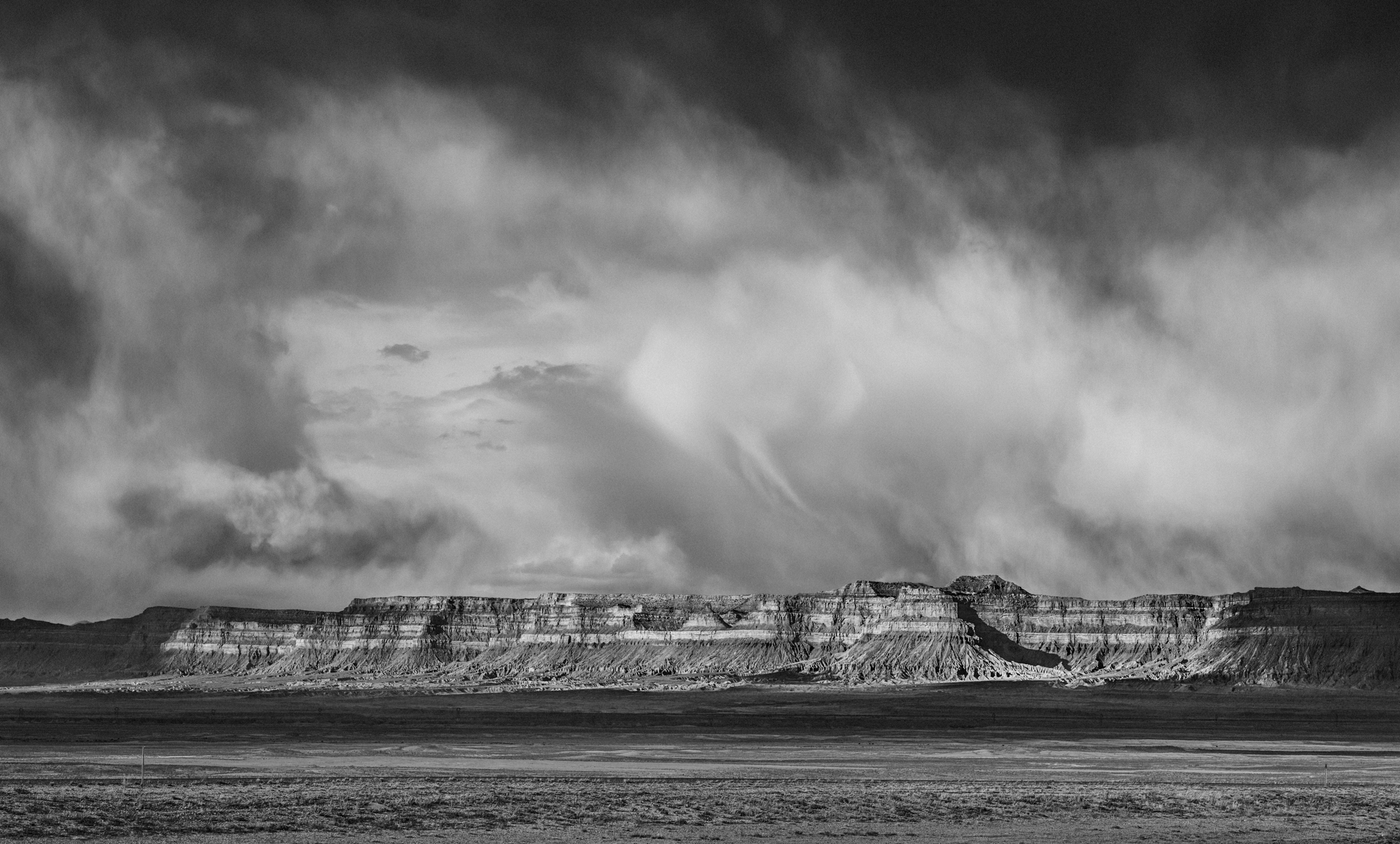 Moab, 2014