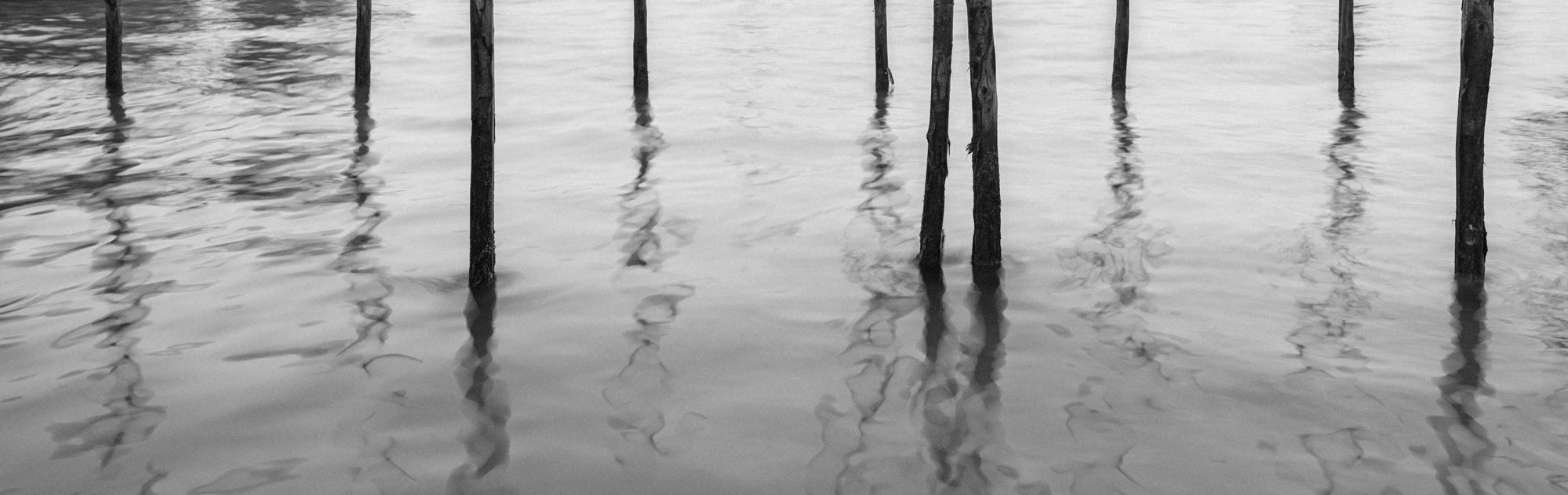 Waiting, Venice 2014