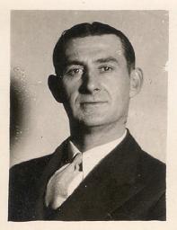 Grandpa - about 1935