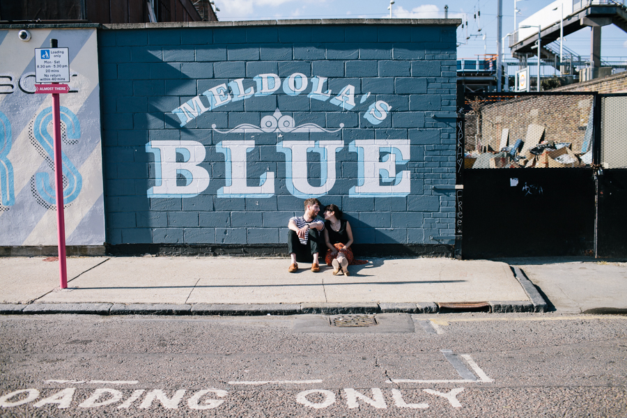 Robbins Photographic Engagement Shoot Hackney Wick East London Wedding Photographer-1-25.jpg