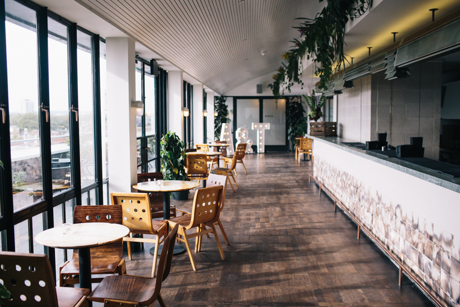 ACE HOTEL -