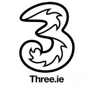 Three mobile is Irelands second largest mobile operator