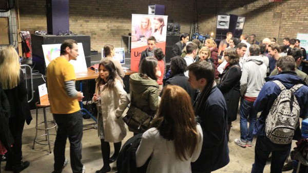 We've put together some great reasons to attend these startup networking events that happen quarterly in Dublin.