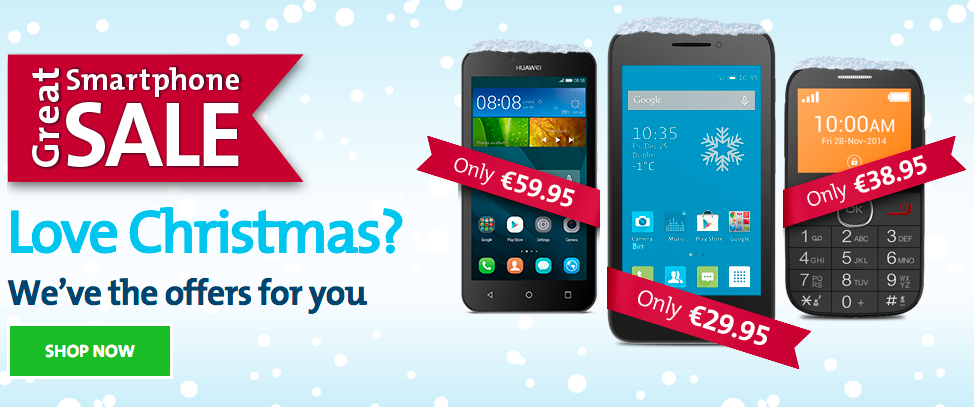 postmobile christmas offers
