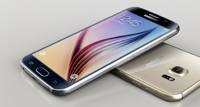 The Galaxy S6 is, like, sooooo 2015. Don't let that turn you off though!